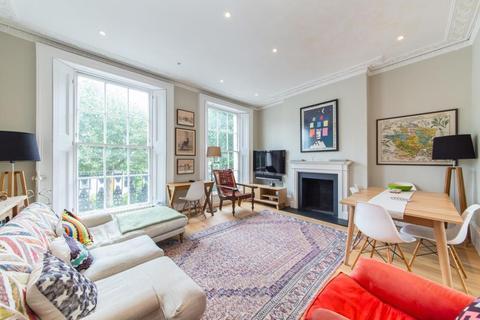 2 bedroom maisonette for sale - Albert Street, Camden, London, NW1