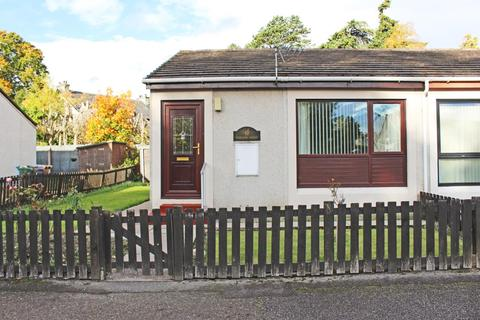 1 bedroom semi-detached bungalow to rent - Sunnybank Avenue, Inverness, IV2 4HD