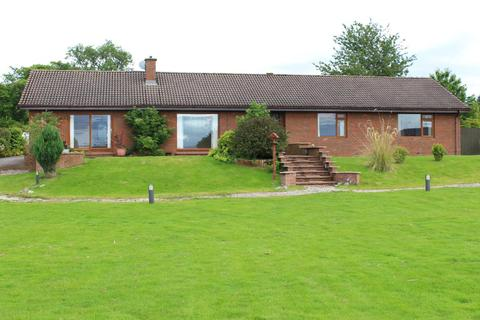 5 bedroom detached bungalow to rent - Cairnlaw, Milton Of Culloden, Inverness, IV2 7NT