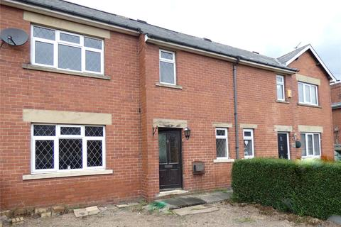 2 bedroom terraced house for sale - Whitehall Grove, Drighlington, BD11