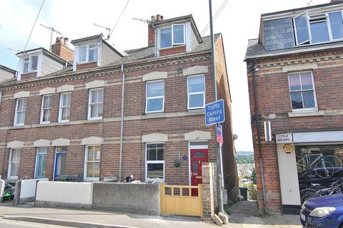 3 bedroom end of terrace house for sale - Westward Road, Stroud, Gloucestershire, GL5