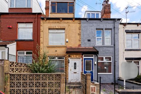 4 bedroom terraced house for sale - Landseer Terrace, Leeds, West Yorkshire, LS13