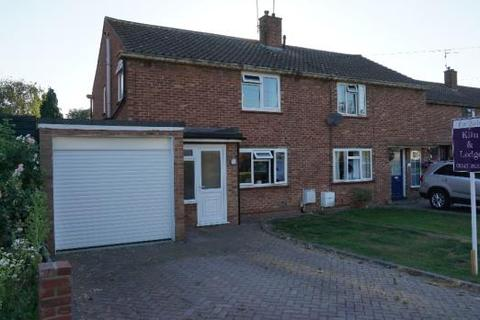 3 bedroom semi-detached house for sale - Pines Road, Chelmsford CM1
