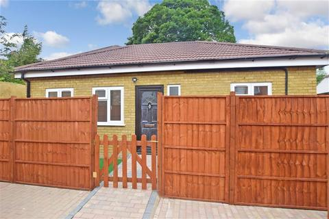 2 bedroom bungalow for sale - Coombe Valley Road, Dover, Kent