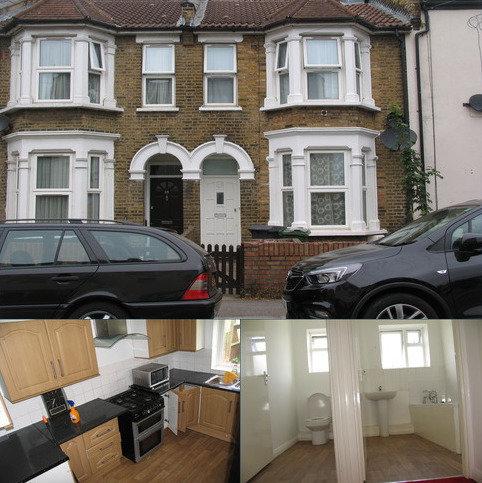 3 bedroom terraced house to rent - Park Road , Leyton, London E10