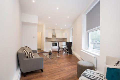2 bedroom house to rent - The Wedge House, 1a Queens Grove, London