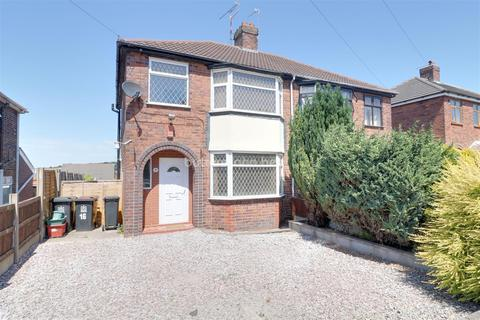3 bedroom semi-detached house for sale - Pennyfields Road, Kidsgrove ,Stoke-on-trent