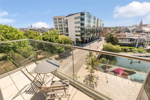 1 bedroom flat for sale - Arthouse, 1 York Way, London