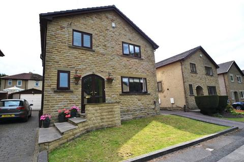 4 bedroom detached house for sale - Bantree Court, Thackley,