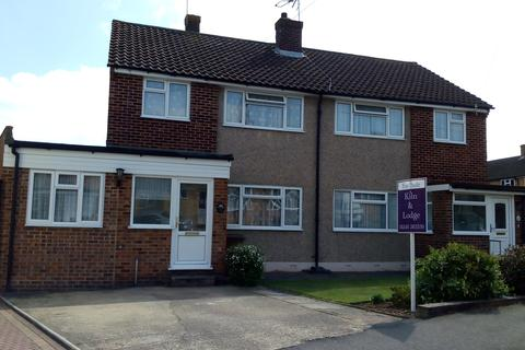 4 bedroom semi-detached house for sale - Cypress Drive, Chelmsford CM2