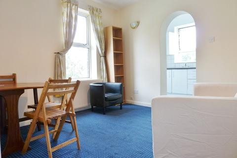 2 bedroom apartment to rent - VERY WELL-LOCATED  2 BED FLAT, WILLESDEN HIGH ROAD, NW10 2SU