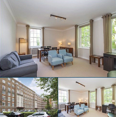 2 bedroom apartment to rent - Eyre Court, 3-21 Finchley Road, London, NW8