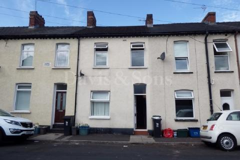 2 bedroom terraced house for sale - Rudry Street, Newport, Gwent. NP19 7AN