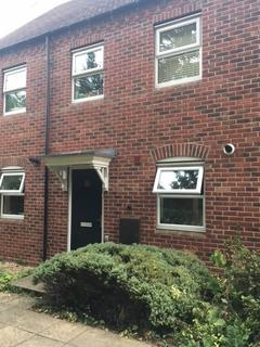 3 bedroom terraced house to rent - Wilfred Owen Close,
