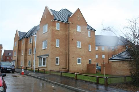 1 bedroom apartment to rent - TENOR DRIVE, HOO ST WERBURGH