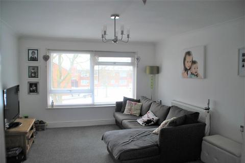 1 bedroom apartment to rent - BLACKMAN CLOSE, HOO ST WERBURGH