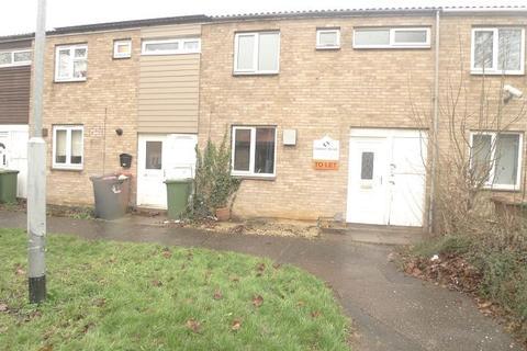 3 bedroom terraced house to rent - Middleton , Peterborough, Cambridgeshire. PE3 9XQ