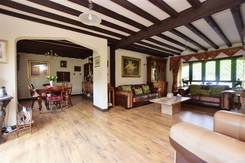 4 bedroom detached house for sale - Short Lane, Alkham, Dover, Kent