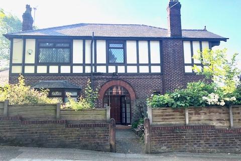 4 bedroom detached house for sale - Castle Hill Road , Prestwich  M25