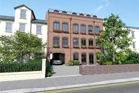 2 bedroom flat for sale - Kings Lodge, 194 Kings Road, Reading, RG1