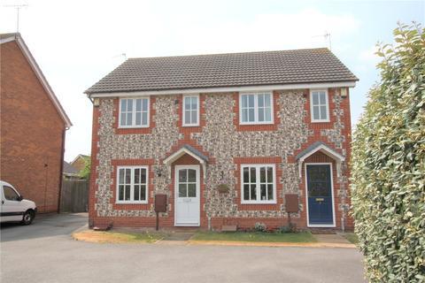 2 bedroom semi-detached house for sale - Mardale Close, West Bridgford, Nottingham, NG2