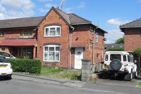 3 bedroom semi-detached house to rent - Scarborough Road, Pleck, WS2 9TU
