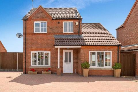 4 bedroom detached house for sale - Winchelsea Road, Ruskington, Sleaford, Lincolnshire, NG34