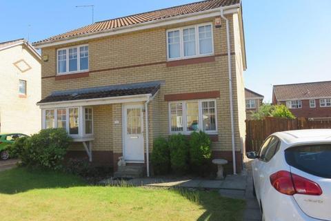 2 bedroom semi-detached house for sale - Knock Jargon Court , Saltcoats KA21