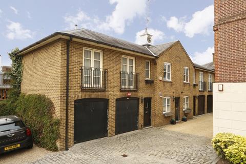 1 bedroom flat to rent - Lancaster Mews, Wandsworth, SW18