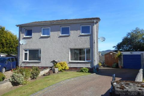 3 bedroom house to rent - 60 Hillpark Drive, Birkhill, Dundee, DD2 5QZ