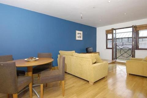 2 bedroom apartment to rent - Kingsley Mews, Wapping, E1W