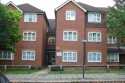 1 bedroom flat to rent - Garth Court