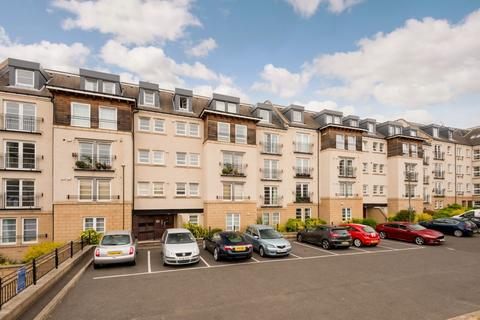 2 bedroom flat for sale - 5/9 Powderhall Rigg, Edinburgh, EH7 4GA