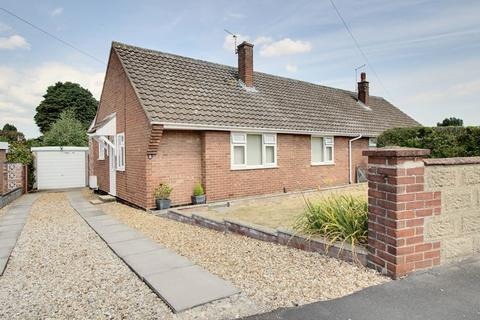 2 bedroom semi-detached bungalow for sale - Hawthorne Avenue, HELLESDON, Norwich