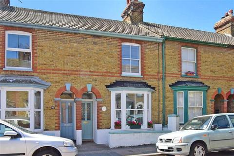 3 bedroom terraced house for sale - Sydenham Street, Whitstable, Kent