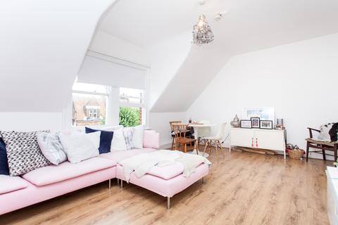 1 bedroom flat to rent - Clissold Crescent, Stoke Newington, London N16