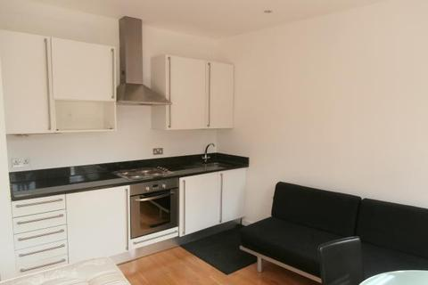Studio to rent - Hampstead High St, Hampstead, NW3, NW3