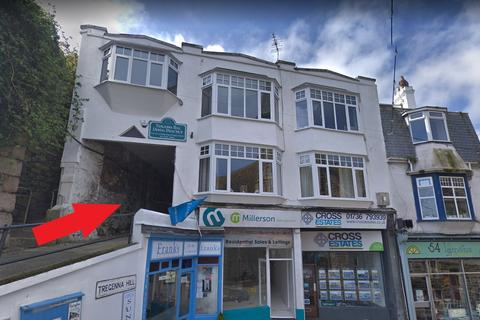Studio to rent - Tregenna Hill, St Ives TR26