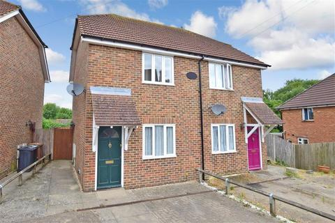 1 bedroom semi-detached house for sale - Pittlesden, Tenterden, Kent