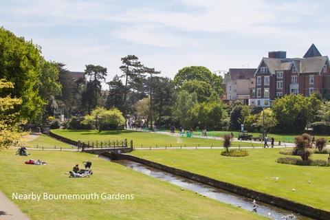 Studio for sale - West Cliff, Bournemouth, BH2