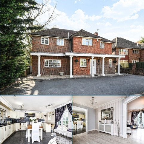 4 bedroom detached house for sale - Burnt Ash Lane Bromley BR1