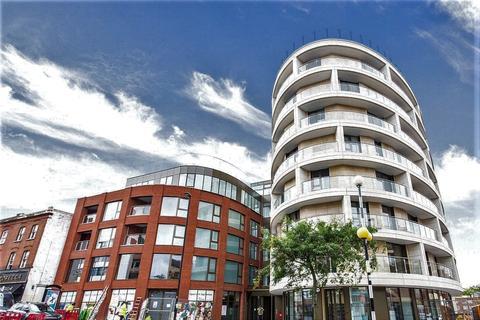 1 bedroom flat to rent - Regents Park Road, Gateway House, London