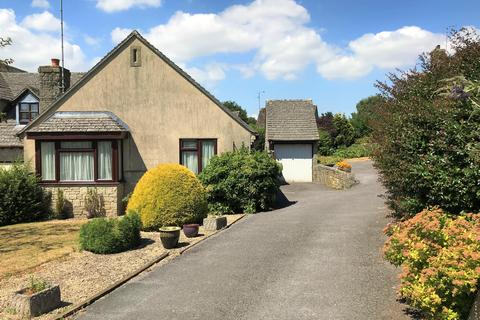 3 bedroom bungalow for sale - Crail View, Northleach, Gloucestershire