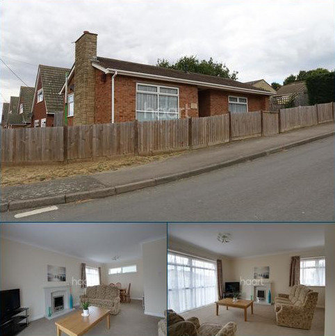 2 bedroom bungalow for sale - Whybournes Chase