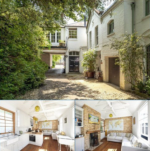 1 bedroom apartment to rent - Terrace Lane, Richmond, Surrey, TW10