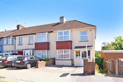 3 bedroom end of terrace house for sale - Pattens Lane, Rochester, Kent
