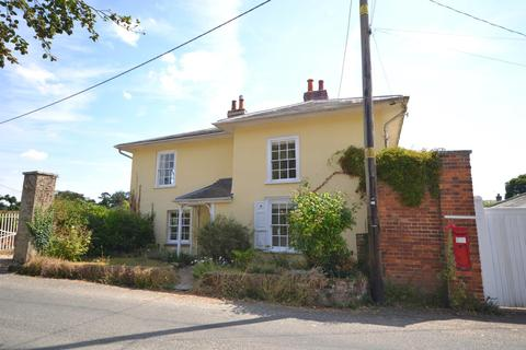 3 bedroom cottage to rent - Church Street, Boxted, Colchester, Essex, CO4