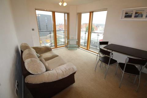 2 bedroom apartment to rent - Jefferson Place, Green Quarter, Manchester