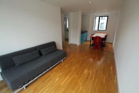 2 bedroom apartment to rent - 360 Development, Rice Street, Manchester