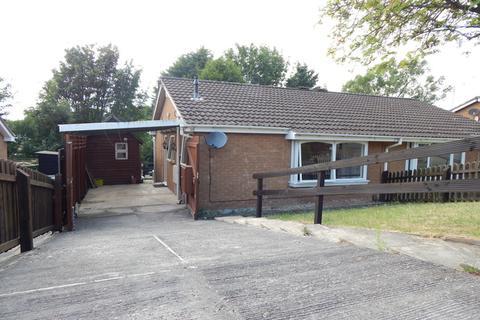 2 bedroom bungalow for sale - Mickleborough Avenue, Nottingham, NG3